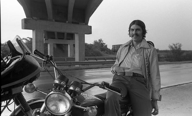 1979 Moto200