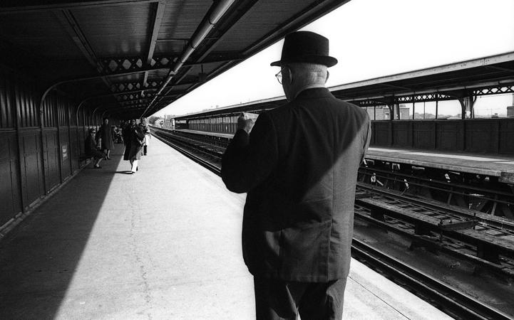 Market Frankford Line - 08