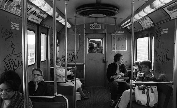 Market Frankford Line - 26