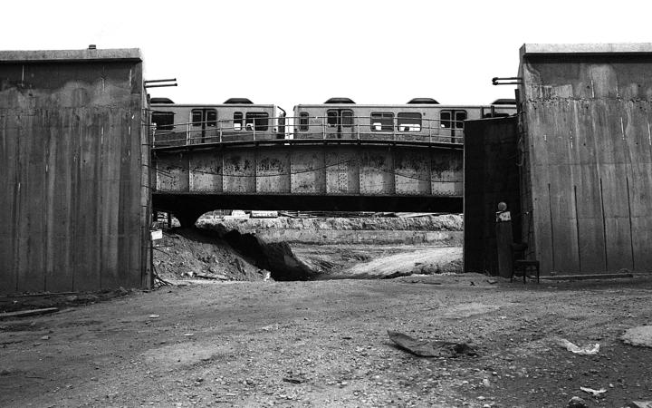 Market Frankford Line - 38
