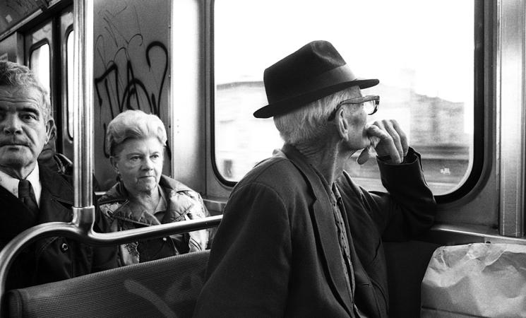 Market Frankford Line - 60