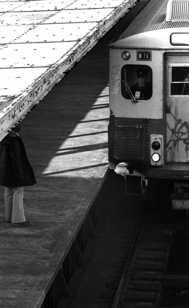 Market Frankford Line - 63