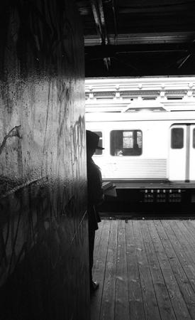 Market Frankford Line - 79