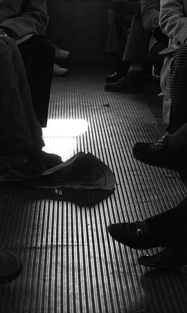Market Frankford Line - 82