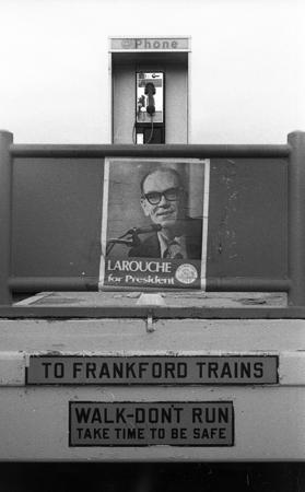 Market Frankford Line - 85