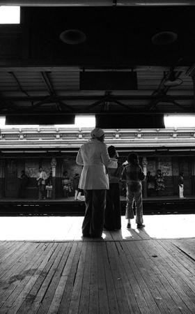 Market Frankford Line - 97